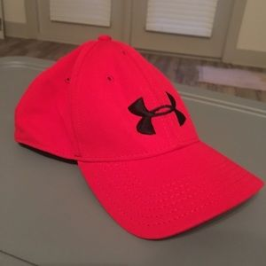 Men's Under Armour Fitted Hat